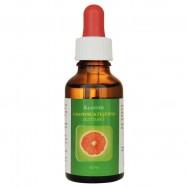 Kloster grapefruktkjerne-ekstrakt 30 ml.