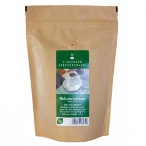 Robusta Espresso kaffe