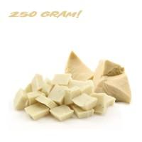 Cocoa butter organic 250 grams