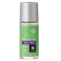 Urtekram DEO-crystal Aloe vera