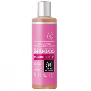 Shampoo - Bjørkebladekstrakt