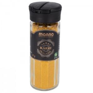 Karri krydder - Økologisk 47 gr.