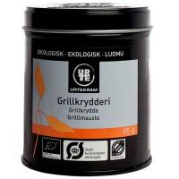 Grillkrydder - Økologisk  95 gram