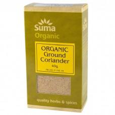 Koriander krydder - malt  40 gram