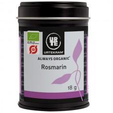 ROSMARIN - ØKOLOGISK 18 gram