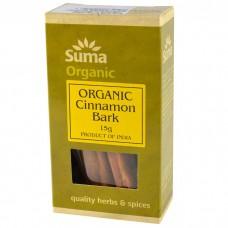 Kanel bark - Økologisk 15 gram