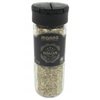 Timian - Økologisk krydder