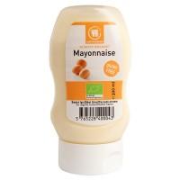 Mayonnaise organic gluten