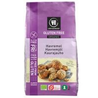Havremel økologisk glutenfri 500 gram