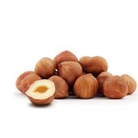 Hazelnuts ecological manna 200 grams