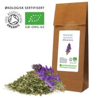Alfalfa - Organic tea 50 gram