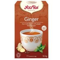 YOGI TEA GINGER