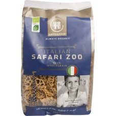 Safari zoo - Økologisk pasta 400 gram