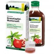 Granateple juice