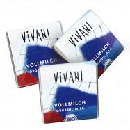 Melkesjokolade snaps Vivani