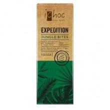 Ichoc Jungle bites vegan sjokolade