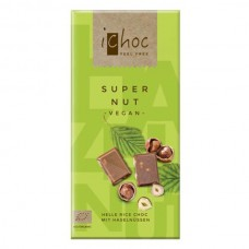 iChoc Super nut - Vegan
