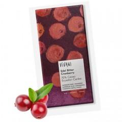 Vivani edel bitter cranberry