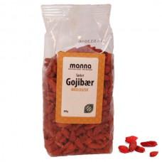 GOJIBÆR økologiske RÅ 200 gram