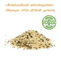 Hampfrø økologisk 250  gram