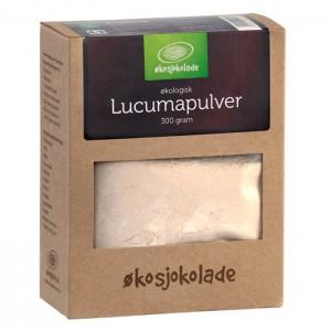 Lucuma pulver 300 gram