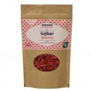 Økologiske gojibær 150 gram