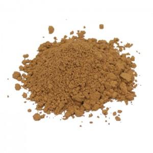 Reishi sopp - Tørket pulver 125 gram