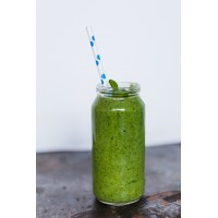 Organic spinach powder 180 grams