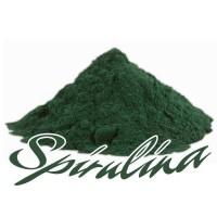 Spirulina pulver  125 gram