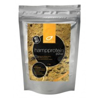 HAMP PROTEIN POWDER - COMPLETE and nutritious