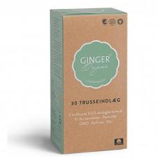 Ginger organic truseinnlegg