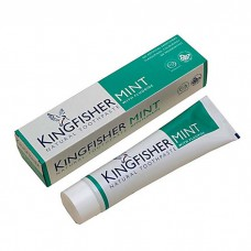 Kingfisher tannkrem mint