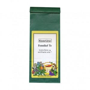 Fennikel te, økologisk 100 gram