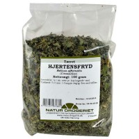 Sitronmelisse / Hjertensfryd 100 gr.