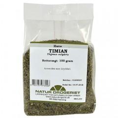 TIMIAN -  100 GRAM