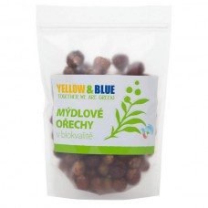 Vaskenøtter økologiske 250 gram