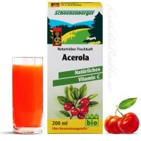 Acerola - Liquid vitamin C bomb