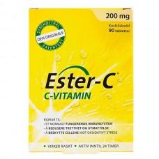 Ester C-vitamin
